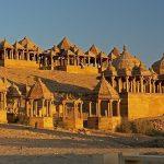 Sight-Seeing in Jaisalmer