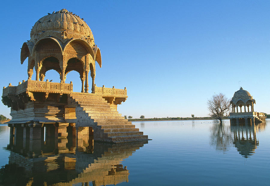 Best historical places in Jaisalmer